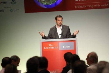 Συνέδριο ECONOMIST: Ξετυλίγοντας το κουβάρι της «ελληνικής κρίσης» – 2η ημέρα