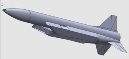 Υπερηχητικό αντιπλοικό πύραυλο με κινητήρα Ramjet ετοιμάζουν οι Τούρκοι (Video)