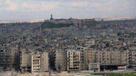Τέλος o ISIS από το Χαλέπι, συνεχίζεται η μάχη στη Ράκα