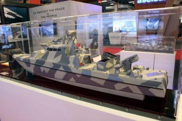 Οκτώ πυραυλακάτους και δύο ταχύπλοα σκάφη ειδικών δυνάμεων θα αποκτήσει το Τουρκικό Ναυτικό