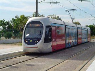 Την επισκευή μονάδων ηλεκτρονικών ισχύος οχημάτων του τραμ ανέλαβε η ΕΑΒ