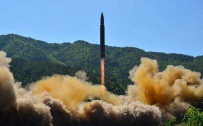 Σενάρια σύγκρουσης μεταξύ ΗΠΑ και Β. Κορέας