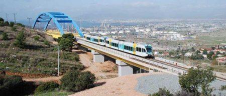 Παράκαμψη Βοσπόρου: Η Θράκη αναδεικνύεται σε σταθερή βάση ανάπτυξης των συνδυασμένων μεταφορών!