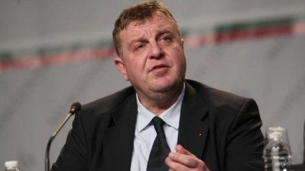 Βούλγαρος Υπουργός Άμυνας : Η ΠΓΔΜ θα αποτελέσει μέρος της Μεγάλης Αλβανίας ή της Μεγάλης Βουλγαρίας