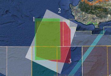 Νέα Τουρκική πρόκληση – Navtex για άσκηση δυτικά της Πάφου