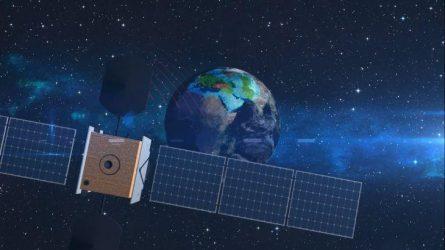 Ξεκίνησε η κατασκευή του TÜRKSAT-6A του πρώτου εγχώρια ανεπτυγμένου τηλεπικοινωνιακού δορυφόρου της Τουρκίας