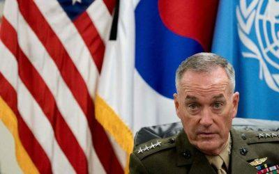 ΗΠΑ για Βόρεια Κορέα: Ετοιμες οι στρατιωτικές επιλογές, αν αποτύχουν οι κυρώσεις