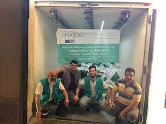 Στο στόχαστρο των Αρχών η δράση της ΜΚΟ «Hasene International» στην Ελληνική Θράκη