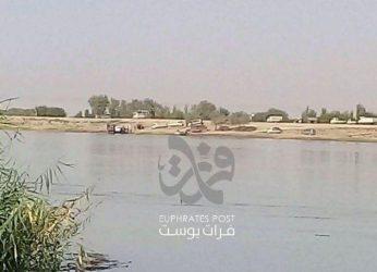 Έτοιμες να διασχίσουν τον ποταμό Ευφράτη οι Συριακές και Ρωσικές δυνάμεις