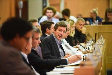 Συνεδρίασε στην Αθήνα το Athens Mayors' Forum υπό την προεδρία του Δημάρχου κ. Γιώργου Καμίνη