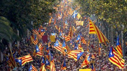 Την 1η Οκτωβρίου το δημοψήφισμα για την ανεξαρτησία της Καταλονίας