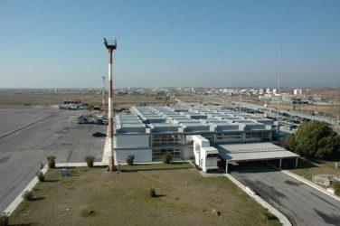 Περί Αμερικανικής στρατιωτικής βάσης στην Αλεξανδρούπολη