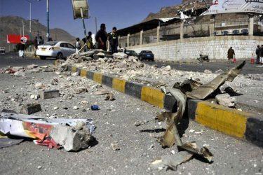 Η κυβέρνηση ΣΥΡΙΖΑ/ΑΝΕΛ και ο πόλεμος της Υεμένης