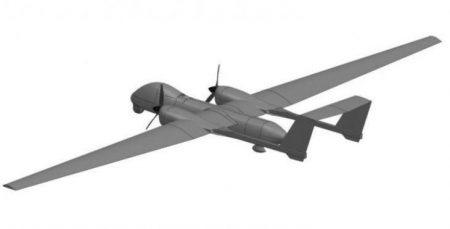 ANKA-2 : Αυτό είναι το νέο στρατηγικό UAV της Τουρκίας
