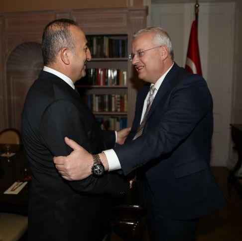 Οι βουλευτές του ΣΥΡΙΖΑ Ξάνθης και Ροδόπης ξεφτίλισαν την Ελλάδα ...