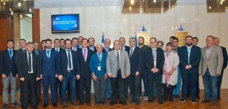 ΕΑΒ και si-Cluster αναβαθμίζουν την Ελληνική αεροπορική και διαστημική συνεργασία!