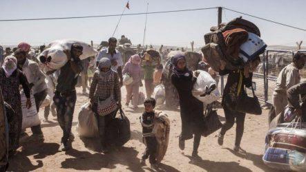Μεταναστευτικό: Ας ετοιμαστούμε για τα χειρότερα