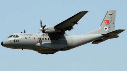 Tουρκικά κατασκοπευτικά αεροσκάφη πέταξαν πάνω από το Αιγαίο λίγα 24ωρα πριν έρθει ο Ερντογάν