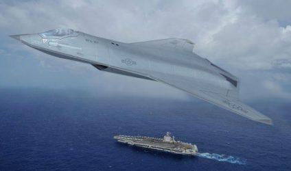 Το 2032 το πρώτο 6ης γενιάς μαχητικό για την Αεροπορία των ΗΠΑ