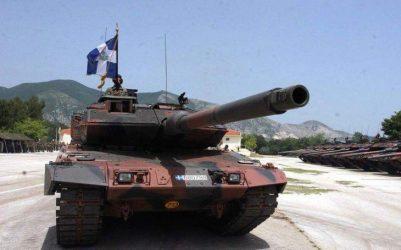 Αμυντικές δαπάνες – οδηγίες εξορθολογισμού και εκσυγχρονισμού