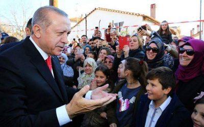 Θράκη: «Ποιος απ' όλους αυτούς θα τολμήσει να πει κουβέντα για τον Ερντογάν;»