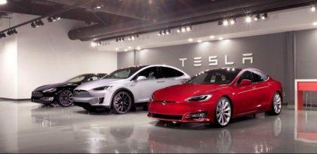 Την ίδρυση Κέντρου Έρευνας και Ανάπτυξης στην Ελλάδα εξετάζει η αμερικανική εταιρεία Tesla