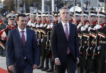 Euractiv: Η αντιπολίτευση των Σκοπίων σαμποτάρει συμφωνία για το ονοματολογικό