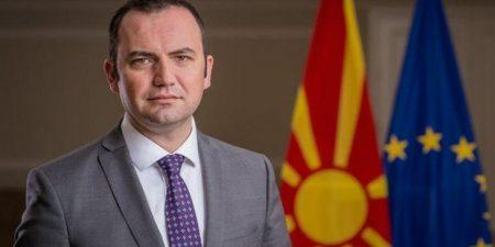 Οσμανί: Η Αθήνα αποδέχεται ονομασία με τον όρο Μακεδονία
