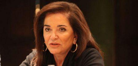 Ντόρα Μπακογιάννη: Χρειαζόμαστε ευρύτερη και καινούργια πολιτική για τη Μεσόγειο
