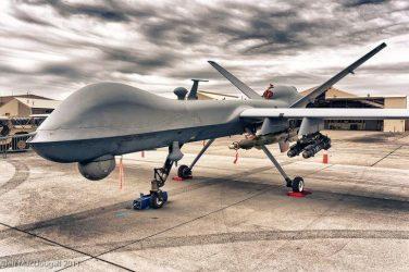 Γιατί Αμερικανοί φέρνουν MQ-9 Reaper στην Ελλάδα