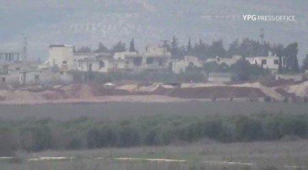 Afrin: 22 ημέρες επιχειρήσεων, 33 νεκροί και 93 τραυματίες για την Τουρκία (Video)