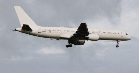 Κατασκοπευτικό αεροσκάφος των ΗΠΑ παρακολουθεί Ρωσικό κατασκοπευτικό πλοίο στην Καραιβική