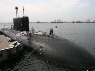 Την απόκτηση σύγχρονων υποβρυχίων ανακοίνωσε ο Υπουργός Άμυνας της Ρουμανίας