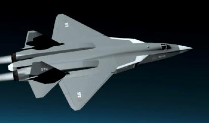 MiG-41: Το νέο υπερμαχητικό 6ης γενιάς της Ρωσίας (Video)