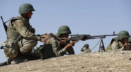 Τούρκοι στρατιώτες εκτελούν εν ψυχρώ Κούρδισσες μαχήτριες – video σοκ