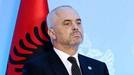 Μνημείο των Τσάμηδων στην Ήπειρο θέλουν οι Αλβανοί