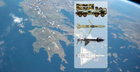Σκύρος: Ένα Στρατηγικό νησί, ένα νησί πλατφόρμα Στρατηγικών Όπλων