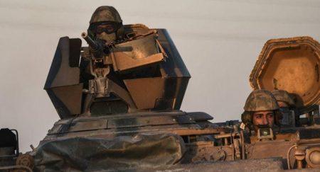Ιράκ: Το PKK «αποσύρεται» από τη Σίντζαρ, μετά τις απειλές της Τουρκίας