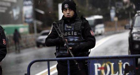 Τουρκία: Φοιτητές χαρακτηρίστηκαν τρομοκράτες επειδή διαφώνησαν με την πολιτική στην Συρία
