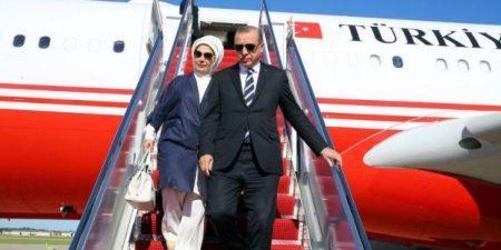 Γιώργος Αδαλής: Η αδηφάγα στρατηγική Ερντογάν