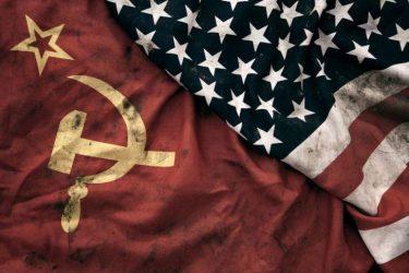 Μαίρη Μπόση: Θα ενταθεί το Ψυχροπολεμικό κλίμα