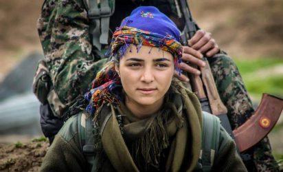 Κούρδοι του Αφρίν: «Θα γίνουμε ο διαρκής εφιάλτης τους»