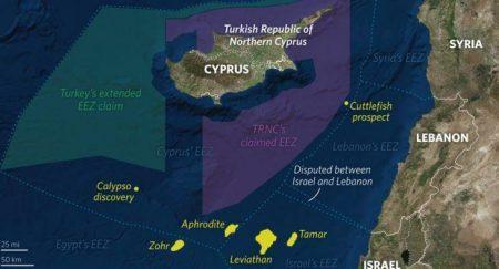 Ισραήλ: Αντιδράσεις για ενδεχόμενη πώληση στη Shell φυσικού αερίου από το κοίτασμα «Αφροδίτη»