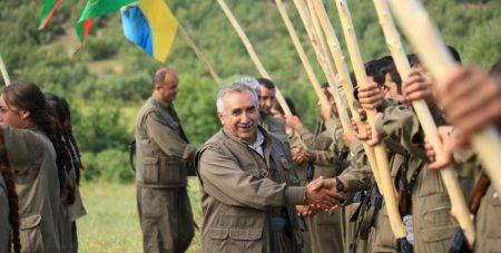 """Κούρδοι: Συγχαρητήρια στην διεθνή κοινότητα, αυτή είναι η πρώτη """"νίκη"""" Τζιχάντ και Ερντογάν"""