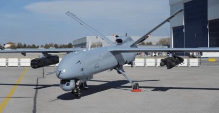 Τουρκικό Drone εξουδετερώνει Κούρδους στα σύνορα με το Ιράκ(video)