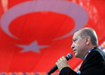 Αναζητώντας, μάταια, το ευρωπαϊκό χαλινάρι της Τουρκίας