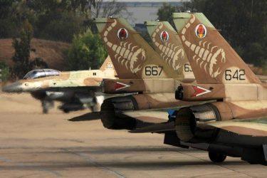 Η Κροατία απορρίπτει το  JAS-39 Gripen και αγοράζει Ισραηλινά F-16