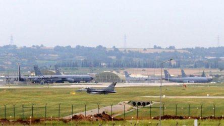 Ινσιρλίκ: Οι Αμερικανοί εκκένωσαν τη βάση πριν από την τουρκική εισβολή στην Αφρίν