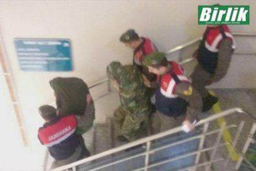 Χτυπήθηκαν από τους Τούρκους φρουρούς τους οι δύο Έλληνες στρατιωτικοί