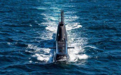 Ολοκληρώθηκε η ΝΑΤΟϊκή άσκηση «Dynamic Manta 18»